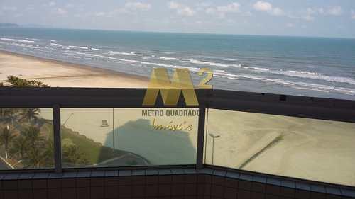 Apartamento, código 2317 em Praia Grande, bairro Maracanã