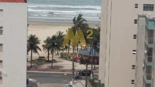 Apartamento, código 2332 em Praia Grande, bairro Aviação