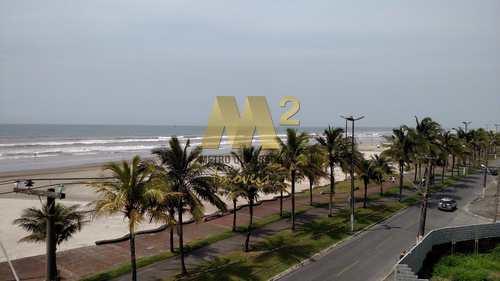 Apartamento, código 2344 em Praia Grande, bairro Real