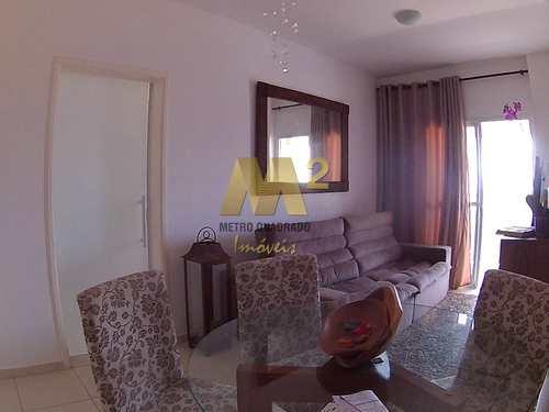 Apartamento, código 2369 em Praia Grande, bairro Aviação