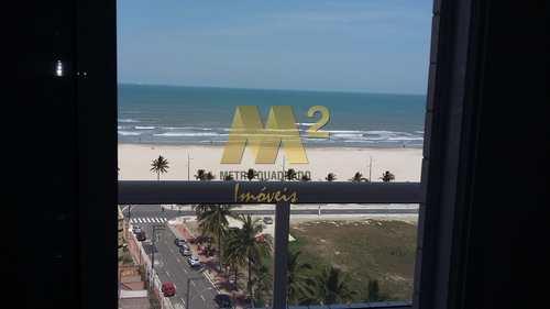 Apartamento, código 2381 em Praia Grande, bairro Guilhermina