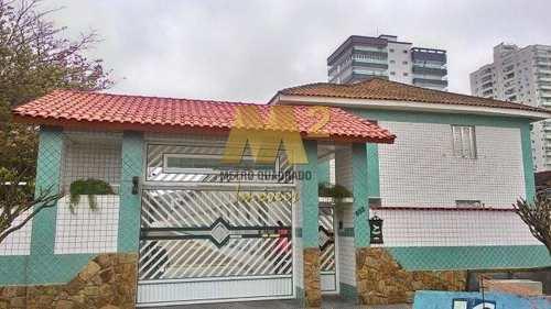 Kitnet, código 2425 em Praia Grande, bairro Boqueirão