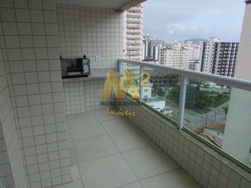 Apartamento, código 2460 em Praia Grande, bairro Guilhermina