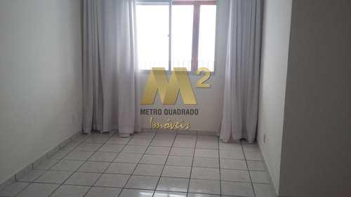 Apartamento, código 2468 em Praia Grande, bairro Aviação