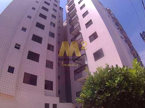 Apartamento, código 2497 em Praia Grande, bairro Aviação