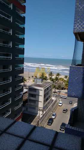 Apartamento, código 2527 em Praia Grande, bairro Aviação