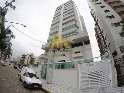 Apartamento, código 2575 em Praia Grande, bairro Aviação