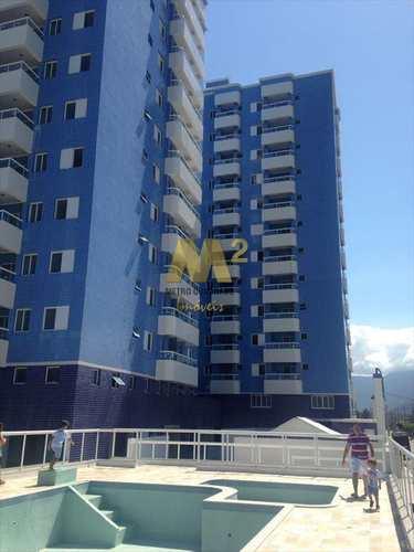 Apartamento, código 2578 em Praia Grande, bairro Maracanã