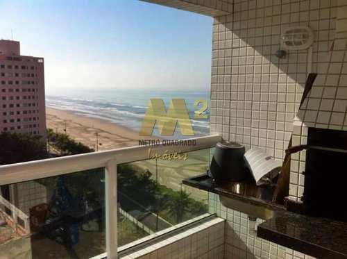 Apartamento, código 2619 em Praia Grande, bairro Solemar