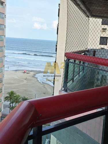 Apartamento, código 2658 em Praia Grande, bairro Aviação