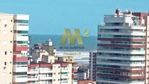 Apartamento, código 2683 em Praia Grande, bairro Guilhermina