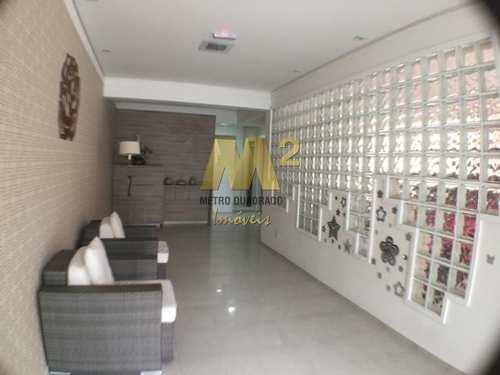 Apartamento, código 2702 em Praia Grande, bairro Boqueirão