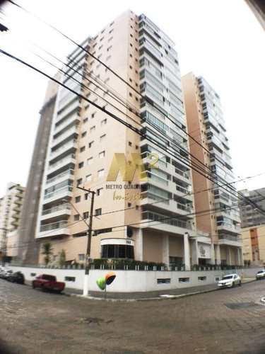 Apartamento, código 2707 em Praia Grande, bairro Canto do Forte