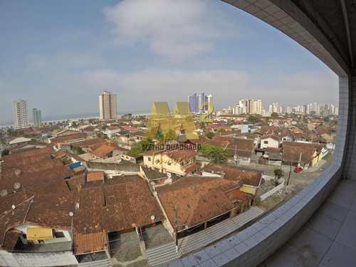Apartamento, código 2759 em Praia Grande, bairro Caiçara