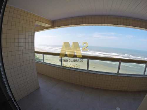 Apartamento, código 2760 em Praia Grande, bairro Caiçara