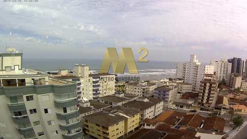 Apartamento, código 2764 em Praia Grande, bairro Caiçara