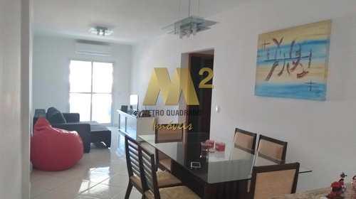 Apartamento, código 2769 em Praia Grande, bairro Aviação