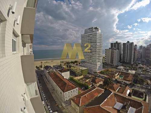 Apartamento, código 2773 em Praia Grande, bairro Canto do Forte