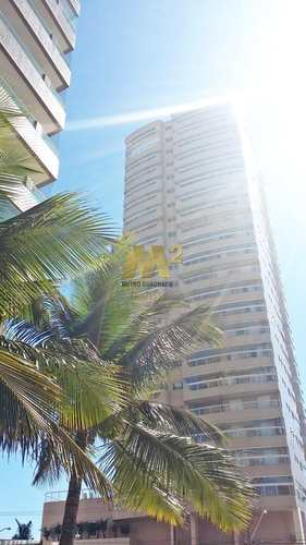 Apartamento, código 2779 em Praia Grande, bairro Aviação