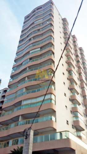 Apartamento, código 2783 em Praia Grande, bairro Tupi