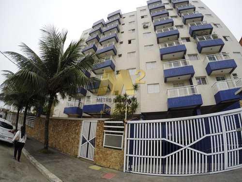 Apartamento, código 2791 em Praia Grande, bairro Aviação