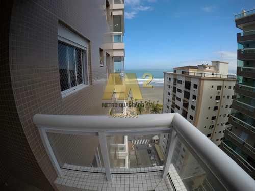 Apartamento, código 2796 em Praia Grande, bairro Canto do Forte