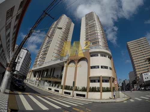 Apartamento, código 2815 em Praia Grande, bairro Boqueirão