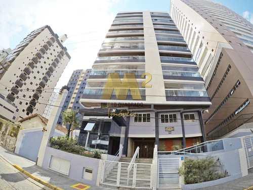 Apartamento, código 2819 em Praia Grande, bairro Aviação