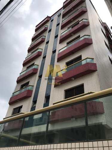 Apartamento, código 2820 em Praia Grande, bairro Caiçara