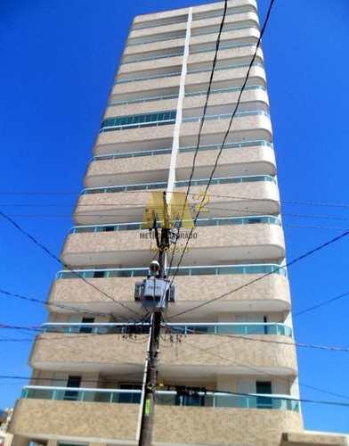 Apartamento, código 2821 em Praia Grande, bairro Aviação