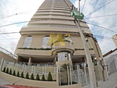 Apartamento, código 2824 em Praia Grande, bairro Aviação
