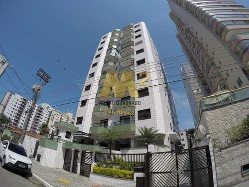 Apartamento, código 2829 em Praia Grande, bairro Aviação