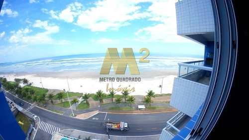 Apartamento, código 2872 em Praia Grande, bairro Caiçara