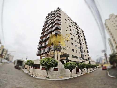 Apartamento, código 2873 em Praia Grande, bairro Aviação