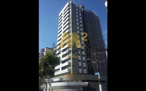 Apartamento, código 2874 em Praia Grande, bairro Mirim
