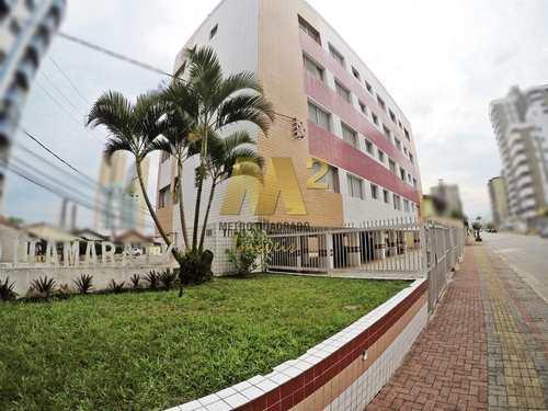 Apartamento, código 2898 em Praia Grande, bairro Mirim