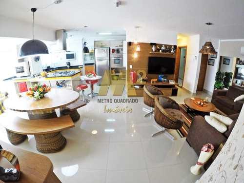 Apartamento, código 2899 em Praia Grande, bairro Boqueirão