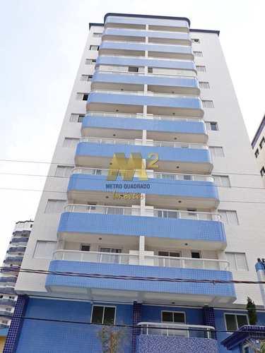 Apartamento, código 2907 em Praia Grande, bairro Ocian