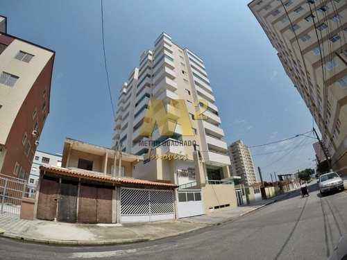 Apartamento, código 2910 em Praia Grande, bairro Tupi