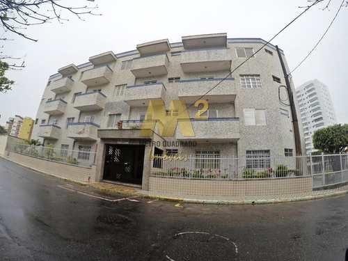 Apartamento, código 2917 em Praia Grande, bairro Caiçara