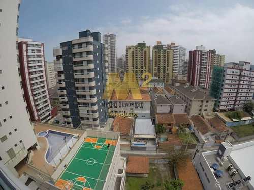 Apartamento, código 2938 em Praia Grande, bairro Canto do Forte