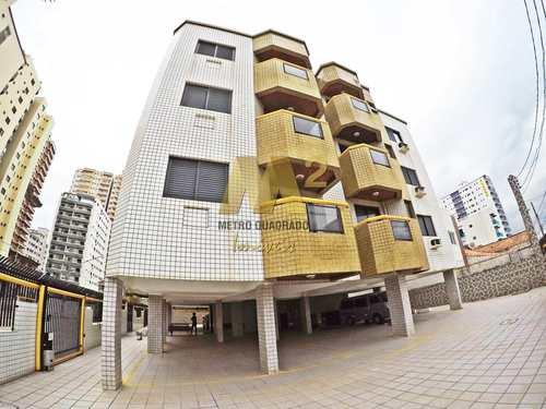 Apartamento, código 2997 em Praia Grande, bairro Aviação