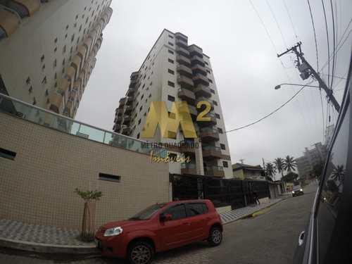 Apartamento, código 3009 em Praia Grande, bairro Aviação