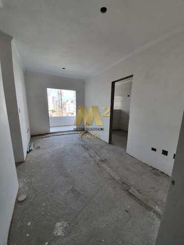 Apartamento, código 3026 em Praia Grande, bairro Ocian