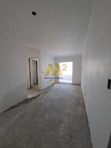 Apartamento, código 3030 em Praia Grande, bairro Ocian