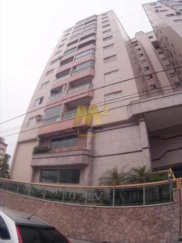 Apartamento, código 3068 em Praia Grande, bairro Aviação