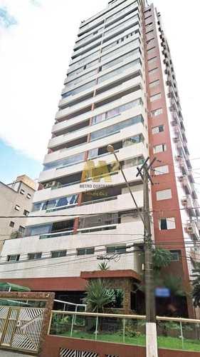Apartamento, código 3080 em Praia Grande, bairro Guilhermina