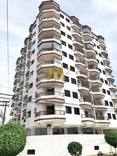 Apartamento, código 3087 em Praia Grande, bairro Boqueirão