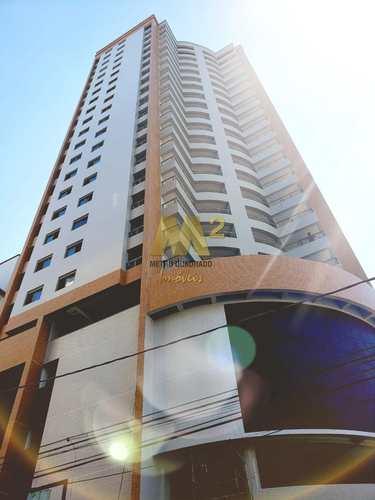 Apartamento, código 3109 em Praia Grande, bairro Canto do Forte