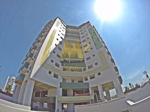 Apartamento, código 3112 em Praia Grande, bairro Guilhermina